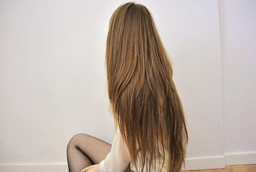 Как отрастить волосы за
