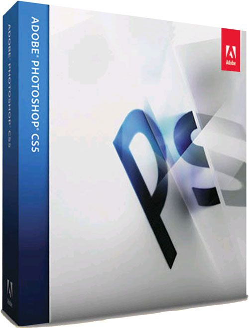 Adobe - Использование Adobe Photoshop CS5 (2010)
