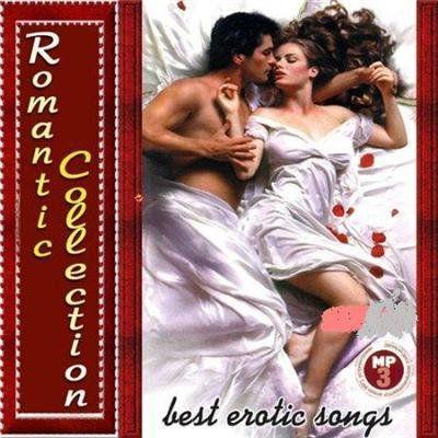 VA - Romantic Collection - Best Erotic Songs (2010) MP3