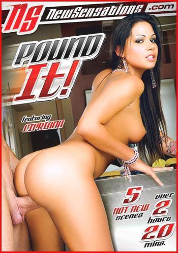 New Sensations - Загони Это! / Pound It! (2011) DVDRip |