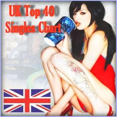 The Official UK Top 40 Singles Chart (29.01.2012) MP3