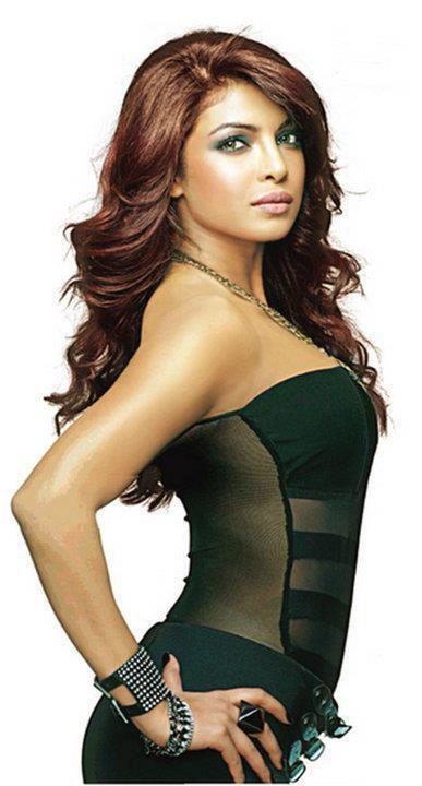 Приянка Чопра / Priyanka Chopra - Страница 5 Cc35d229ac6ef8197828642a6ecc2466