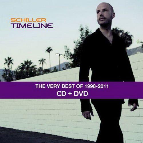 Schiller - Timeline (The Very Best Of 1998-2011) (2011)