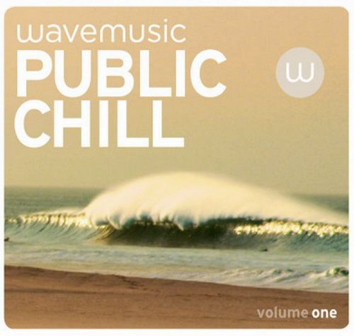 Wavemusic - Public Chill vol.1 (2011)