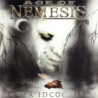 Age Of Nemesis - Terra Incognita (2007)