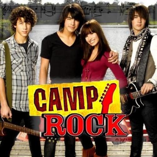 Camp Rock: Музыкальные каникулы (2008 Сша)