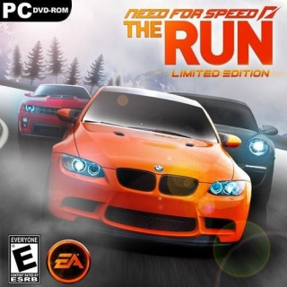 Need for Speed: The Run [v.1.1 + 8 DLC] (2011/RUS/Repack by R.G. Repacking)