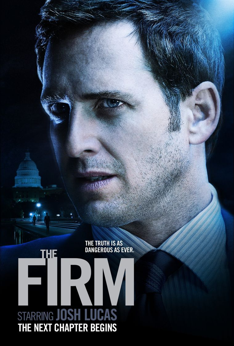 The Firm 1ª Temporada