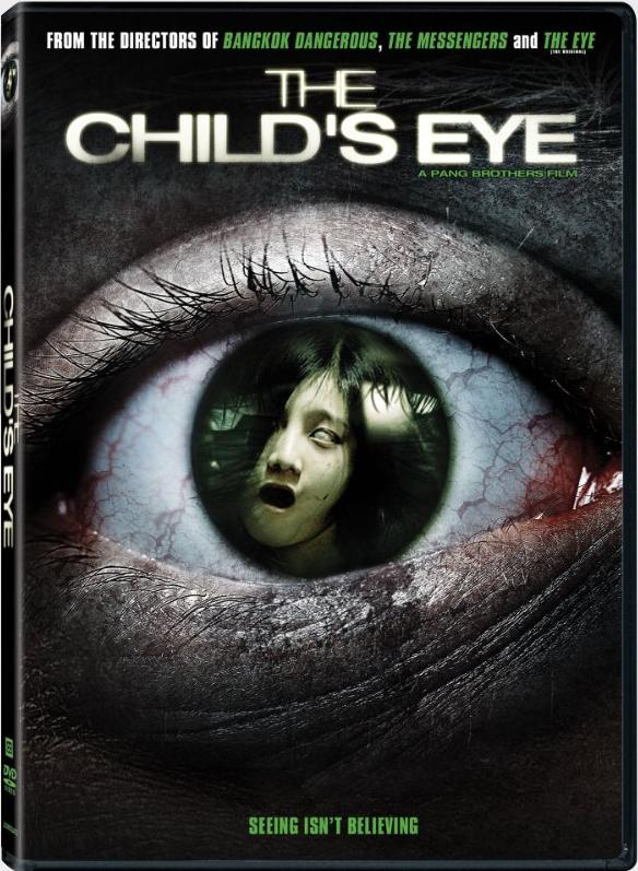 Глаз ребенка в 3Д / Tung ngaan / The Childs Eye 3D (Оксид Пан, Дэнни Пан / Oxide Pang Chun, Danny Pang) [2010, Ужасы, Триллер, BDrip-AVC] Half OverUnder / Вертикальнаяанаморфная стереопара