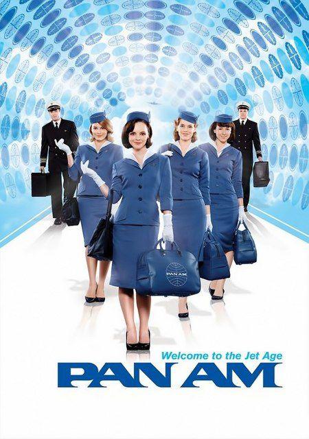 Pan Am 1ª Temporada