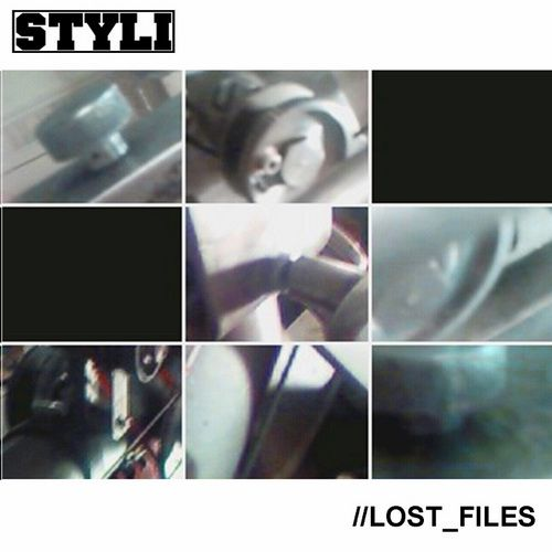 Styli - Lost Files (2011)