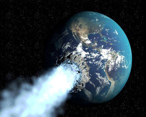 Чем бы вы занялись за час до конца света?