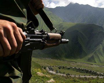 Немного о СКШУ «Кавказ-2012»