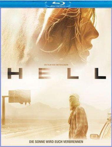 2016: Конец ночи / Hell (2011) HDRip   Лицензия
