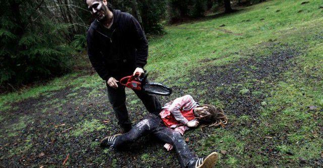 В США обучают выживанию после зомби-апокалипсиса