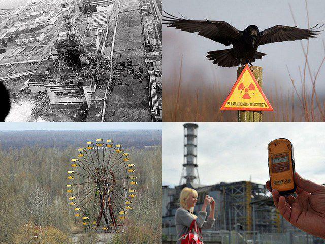 Чернобыль 26 лет спустя