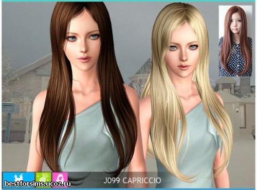 Женские прически » Дополнения к игре Sims 4, Sims 3