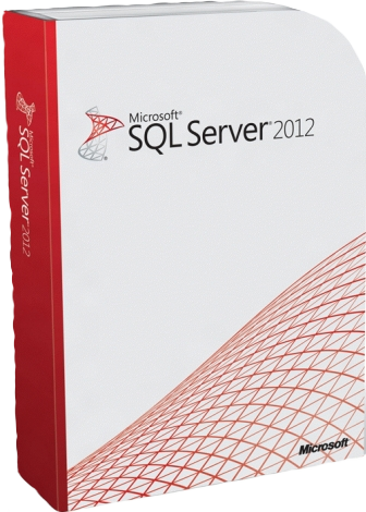 Microsoft® SQL Server® 2012 Express с пакетом обновления 1 (SP1) (x86 and x64)  (Russian)