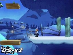 Winter In Blue Mountain [EUR] [NDS]
