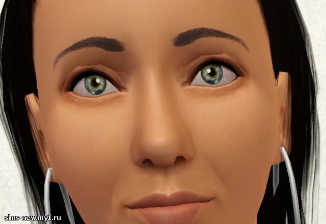 Глаза, линзы, брови для Sims 3 C7e41f85c05b8e48fe48a449f88eb6ae