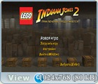 Lego Indiana Jones 2: The Adventure Continues / LEGO Indiana Jones 2: Приключение продолжается [Ru] (RePack) 2009 | Fenixx