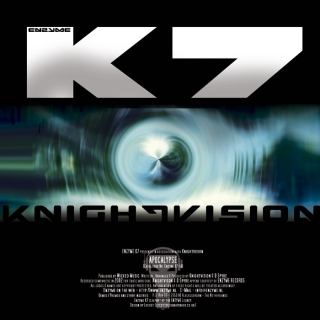 (Industrial Hardcore, Gabber) Enzyme K7 (13 релизов) - 2002-2014, MP3, 320 kbps