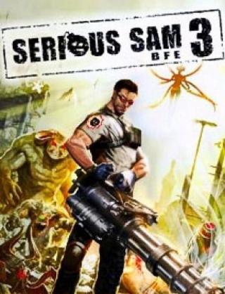 Serious Sam 3: BFE ������� �������