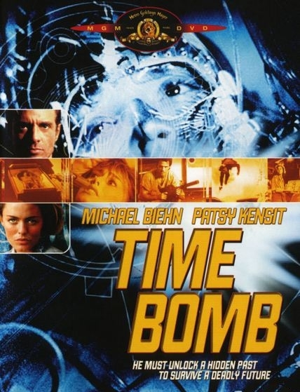 Бомба замедленного действия 1991 - Александр Марченко