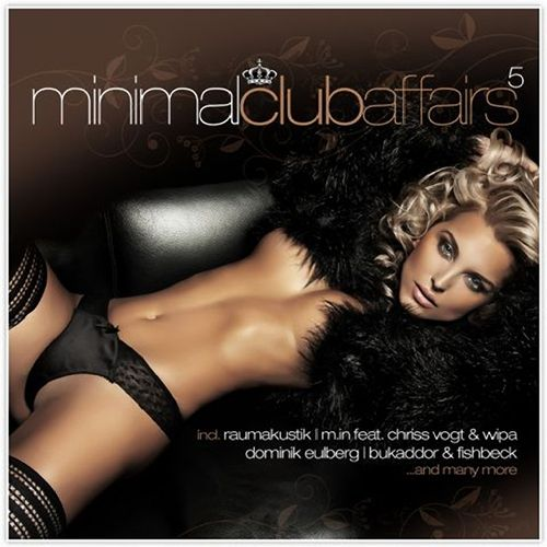 Minimal Club Affairs Vol.5 (2012)