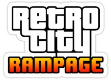 Retro City Rampage (2012/PC/Eng)