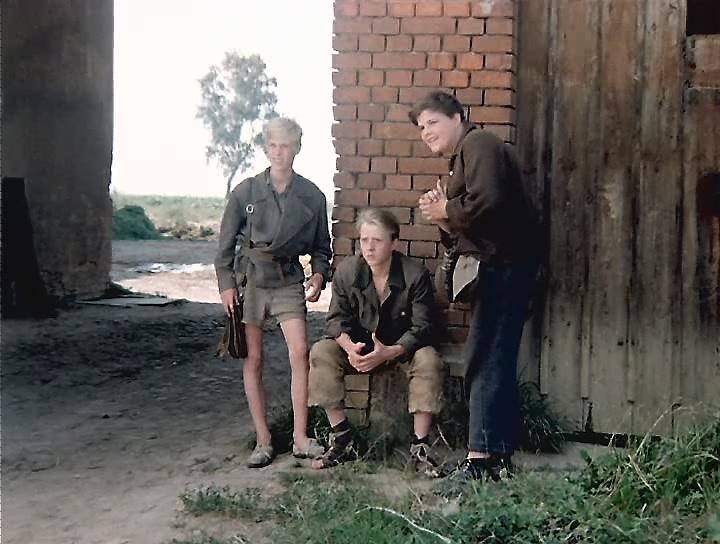 Фильм Александр Маленький 1981 смотреть онлайн в HD