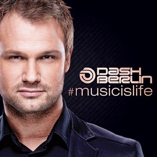 Dash Berlin - #musicislife (2012) FLAC