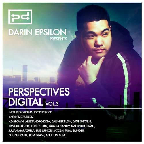 Darin Epsilon presents Perspectives Digital Vol.3 (2012)