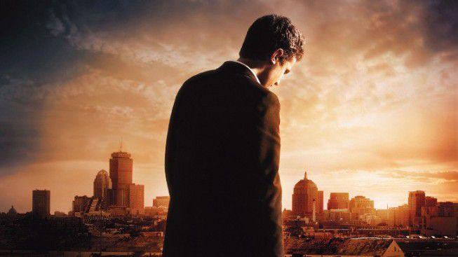 Прощай, детка, прощай / Gone Baby Gone (2007) (BDRip)