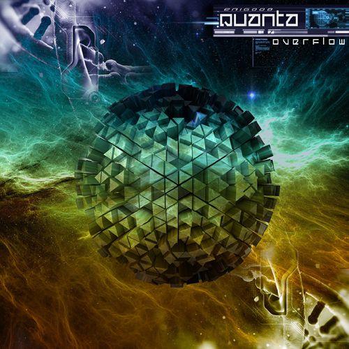 Quanta - Overflow EP (2012) FLAC
