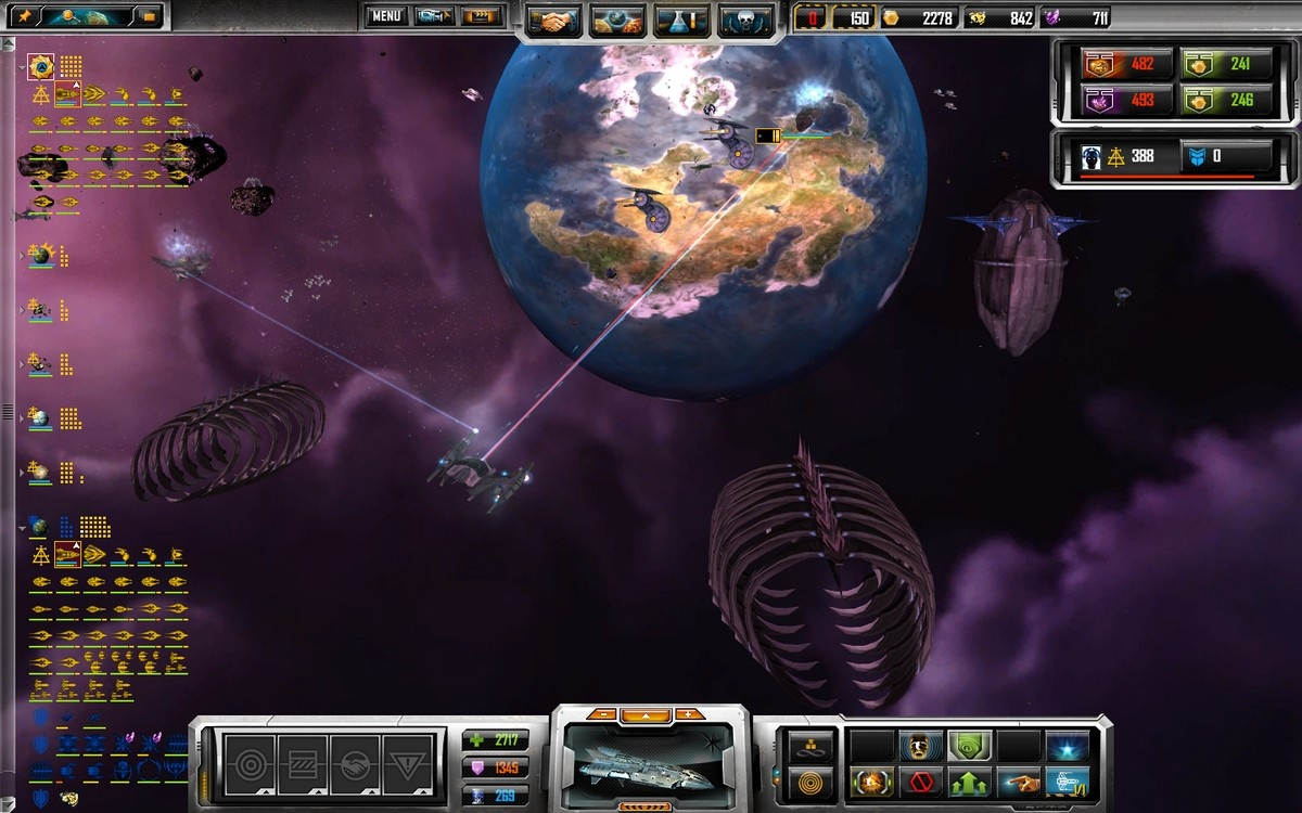 Sins of a solar empire patch 104