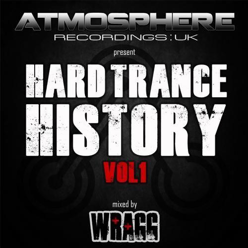 Hard Trance History Vol.1 (2012)
