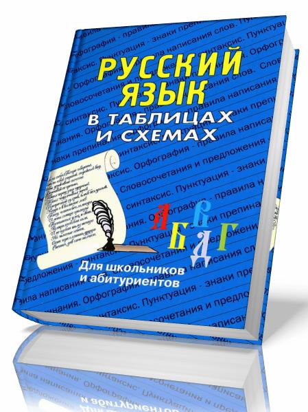 Название: Русский язык в