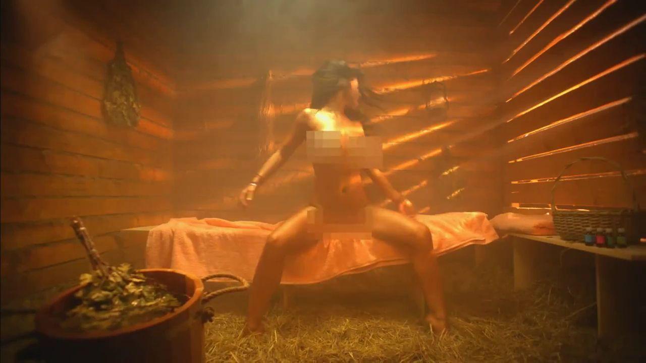музыкальные клипы в исполнении голых женщин - 14