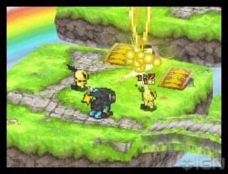 Pokemon Conquest [USA] [NDS]