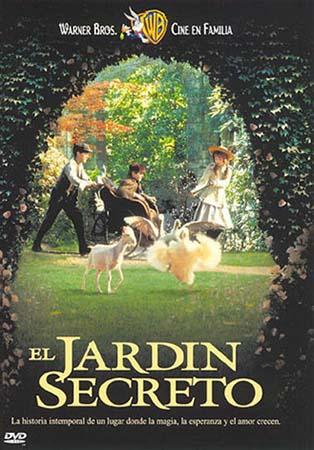Descargar el jard n secreto 1993 aventura fantas a for El jardin secreto pelicula