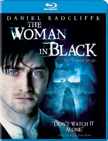 Женщина в черном / The Woman in Black (Джеймс Уоткинс / James Watkins) [2012, ужасы, триллер, драма, HDRip] Dub