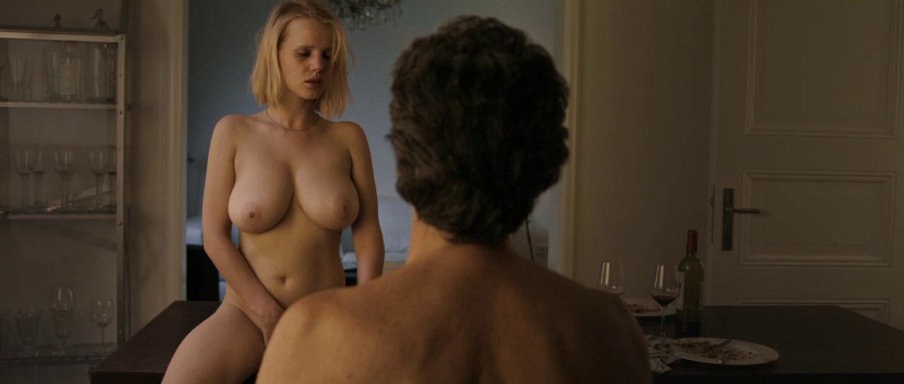 Порно фото из фильма отбросы