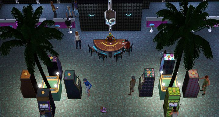 Sims 3 the lucky simoleon casino free download horseshoe casino la