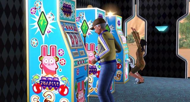 Net казино 3tuza