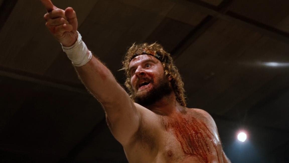 Изображение для Кровавый спорт / Bloodsport (1988) [BDRip-AVC] (кликните для просмотра полного изображения)