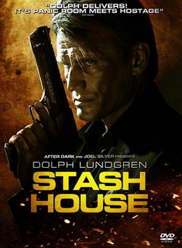Хранилище / Stash House (2012)