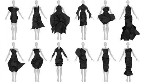 0768acabc1a Black lace dress
