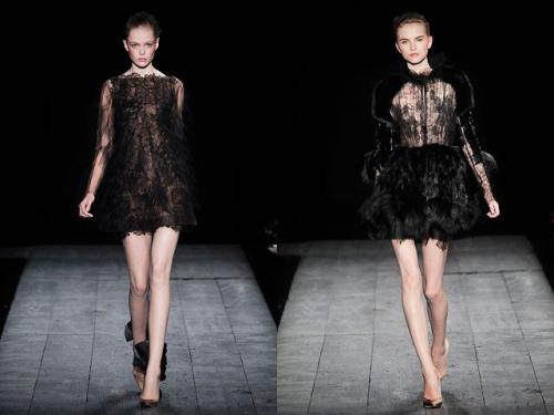 29e15a85101 Черное кружевное платье это новая классика. Любая женщина должна иметь в  своем гардеробе нечто подобное