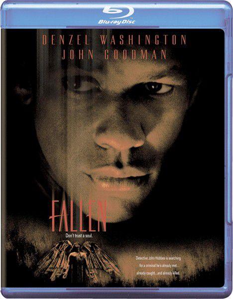 Падший / Fallen (1998) Blu-Ray 1080p | D, P2, A